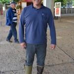 Reiseleiter Ruedi