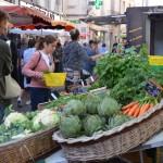 Markt in St. Rémy de Provence